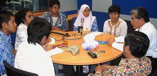 Dakwah Dan Khutbah Membangun Khazanah Ilmu Dan Pendidikan